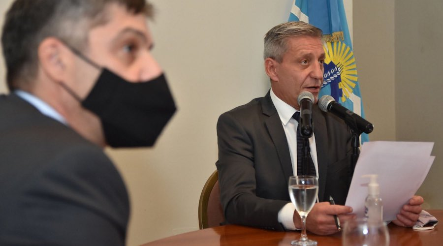 Politician that supports Pan American Silver's project in Argentina in hot water over anti-mining comments