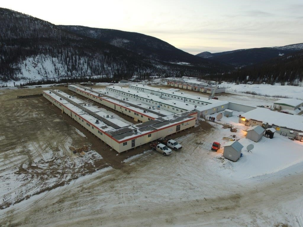 Victoria Gold cuts guidance after first quarter of production