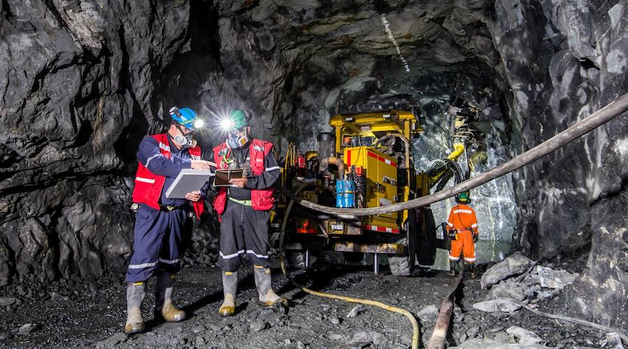 Workers at Lundin's Candelaria mine in Chile accept new agreement