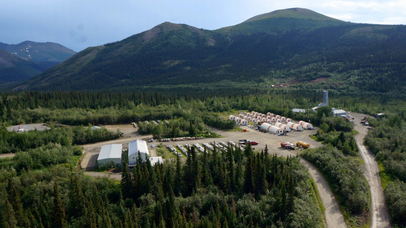 Trilogy Metals, South32 JV announce $27m for Alaska project