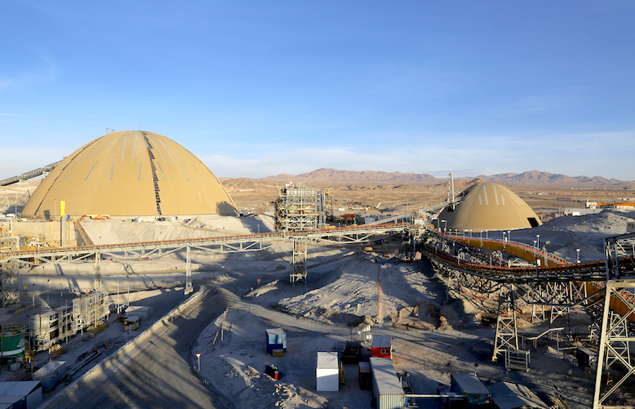 Antofagasta commits to responsible copper standard