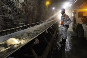 S.Africa studying court judgment that parts of mining charter unconstitutional