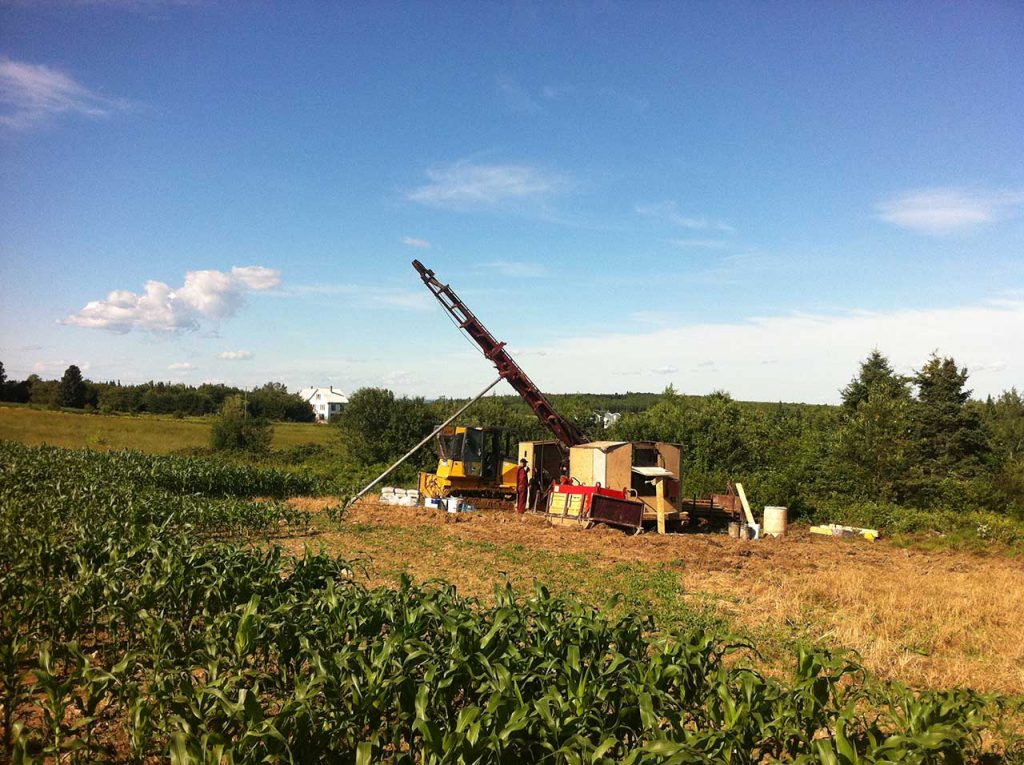 Manganese X to spin out Quebec graphite property