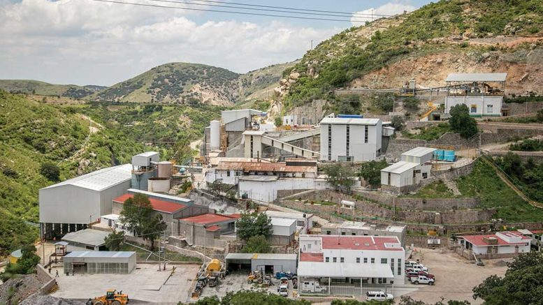 Endeavour Silver sells El Cubo mine to VanGold for $15m