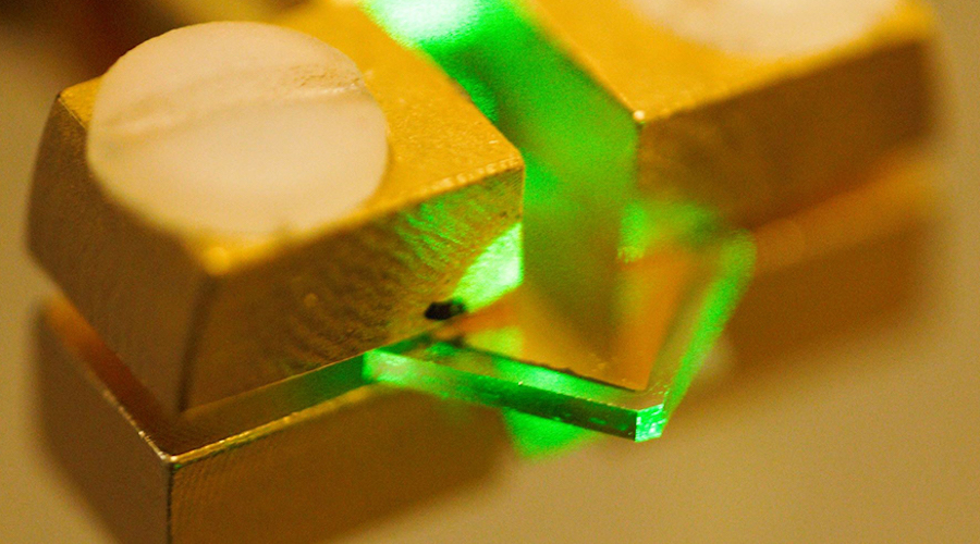 Diamonds may power electrical grid, EVs more efficiently