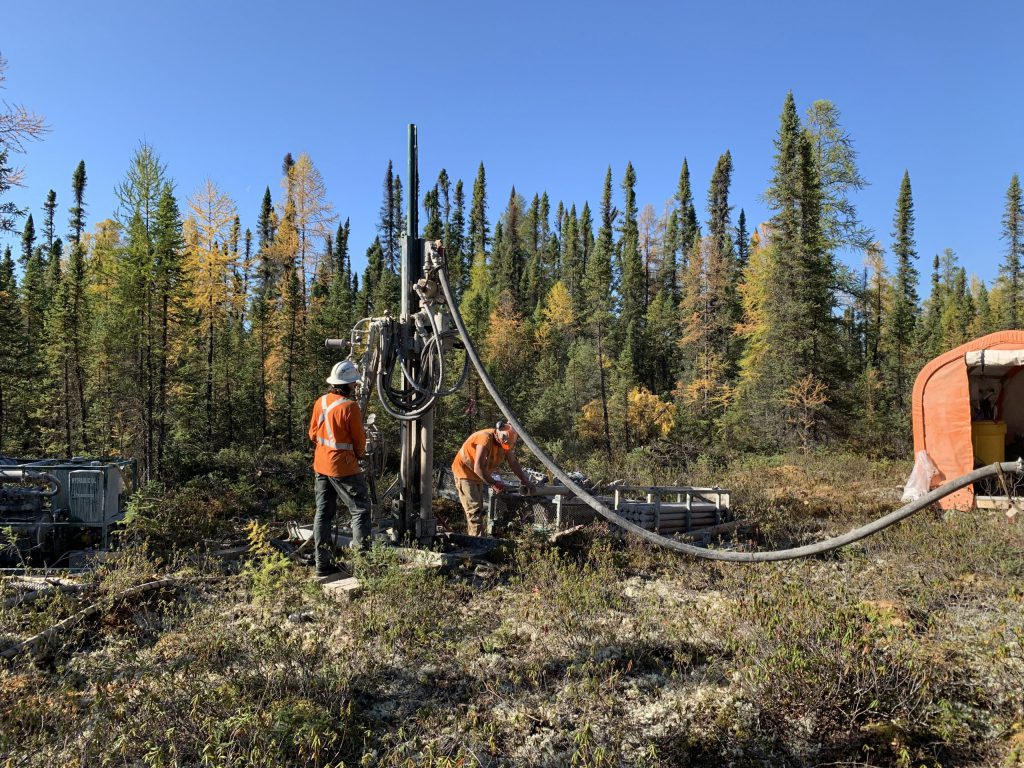 Yamana makes 'significant progress' in first year of generative exploration