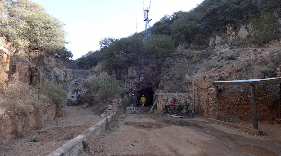 Fabled Silver Gold completes acquisition of Santa María mine in Mexico