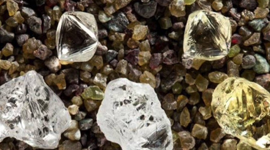 Over 3,000 diamonds recovered from Star-Orion South project in Saskatchewan