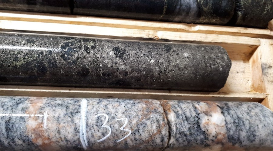 Palladium One reports successful discoveries at Tyko project in Ontario