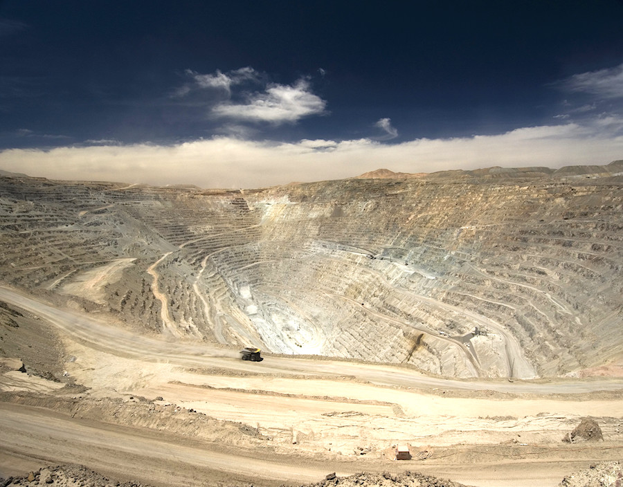 Codelco to spend $210 million by year-end to keep mines running