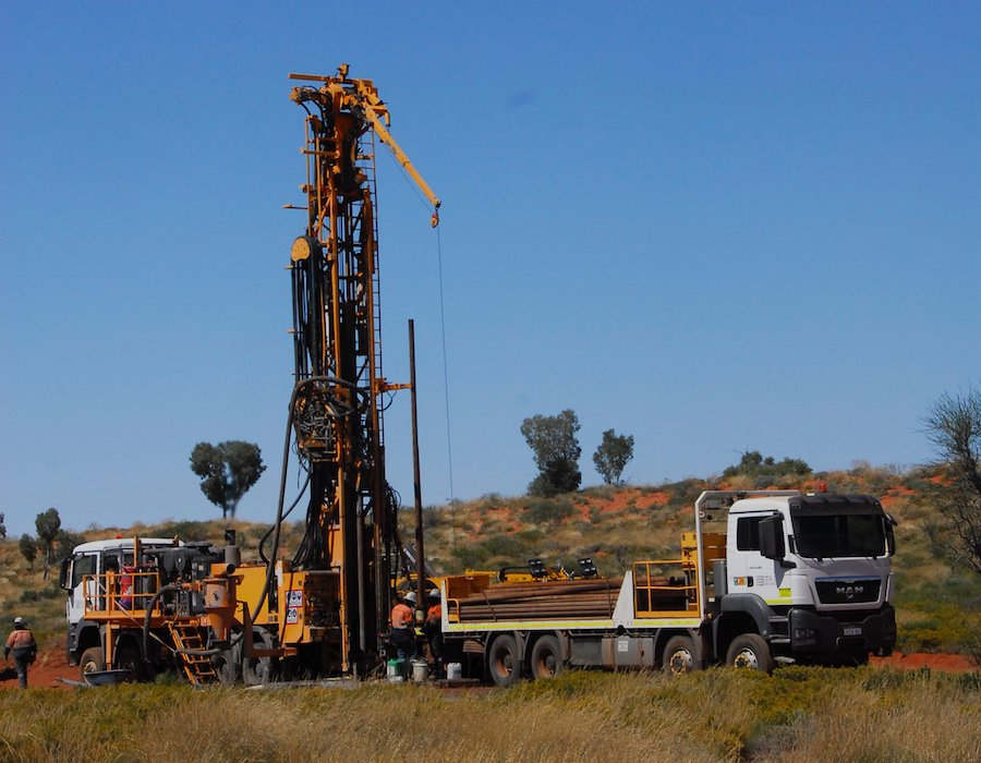Newcrest bets big on Greatland's Havieron gold-copper project