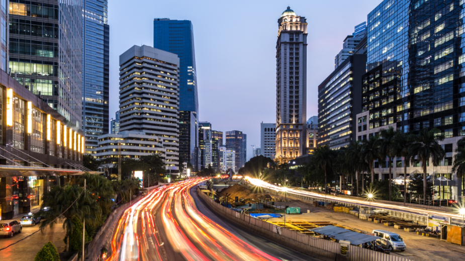 Indonesia and LG Group sign $9.8bn EV battery MOU