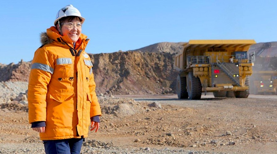 Rio Tinto's $6.75bn Oyu Tolgoi expansion to kick off production in 2022