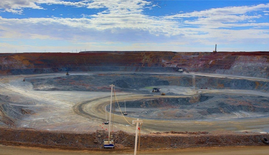 Mongolia, Turquoise Hill force Rio Tinto into Oyu Tolgoi cost review