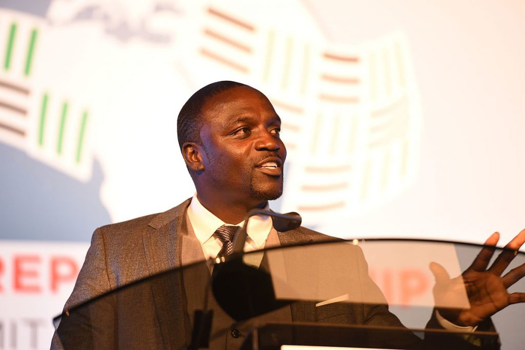 R&B star Akon enters Congo mining sector in JV with state company