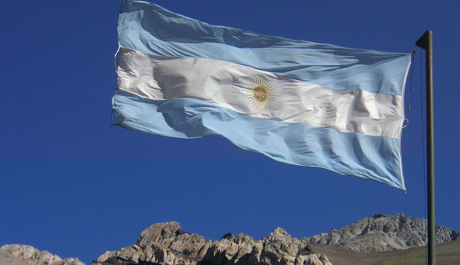Argentina's mining output fell by 70% in 2020