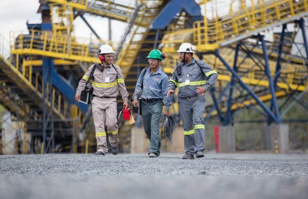 Appian closes $775m fund as institutions line up for mining investment