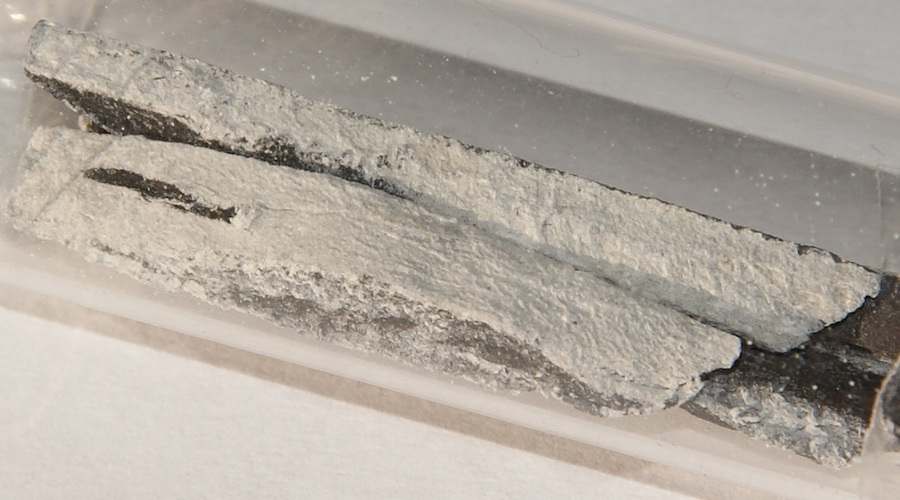 Bioinspired material boosts lithium-ion extraction