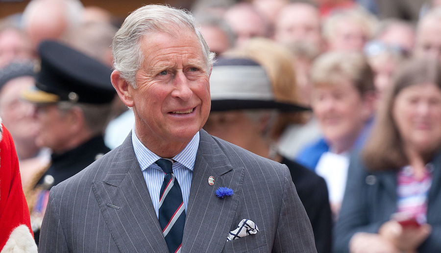 Eurasian Resources subscribes to Prince Charles' sustainable planet initiative