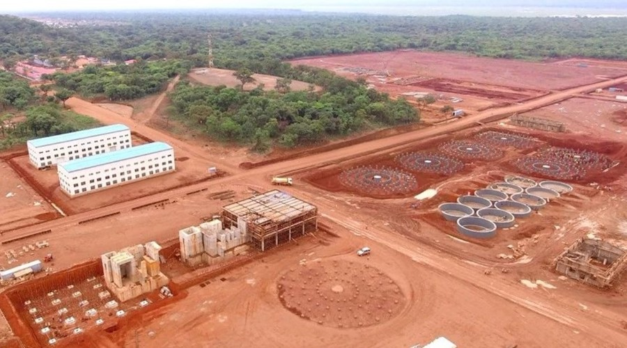 Global cobalt production capacity expected to be cash positive in 2021 - report