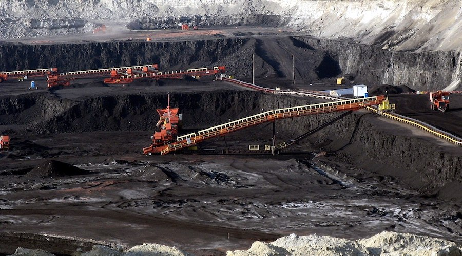 US coal miners could be next in line for industry bailouts