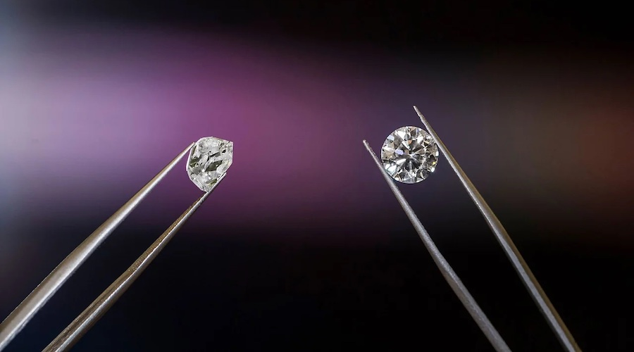 Stretched diamonds may be key for next-gen microelectronics