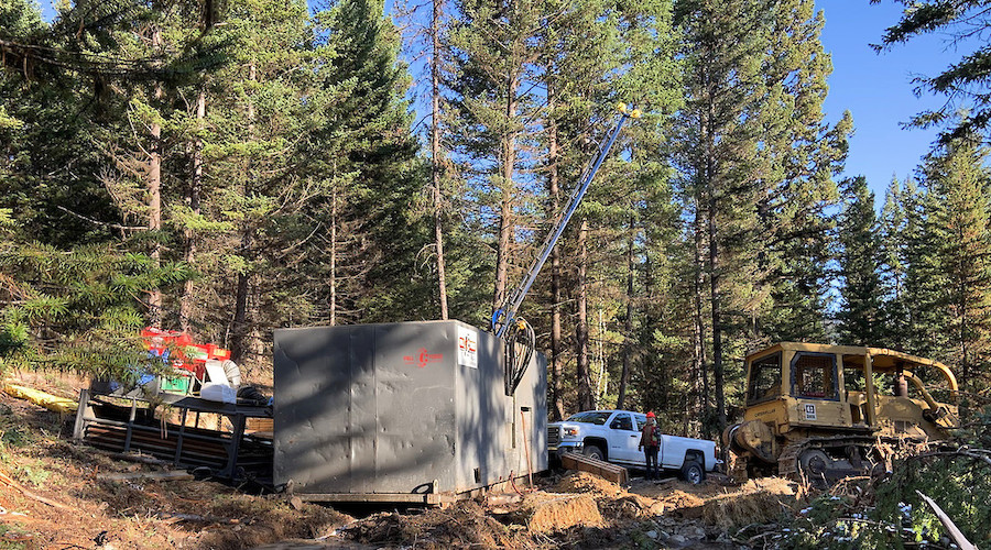 Troubadour Resources granted drill permit for Texas gold project