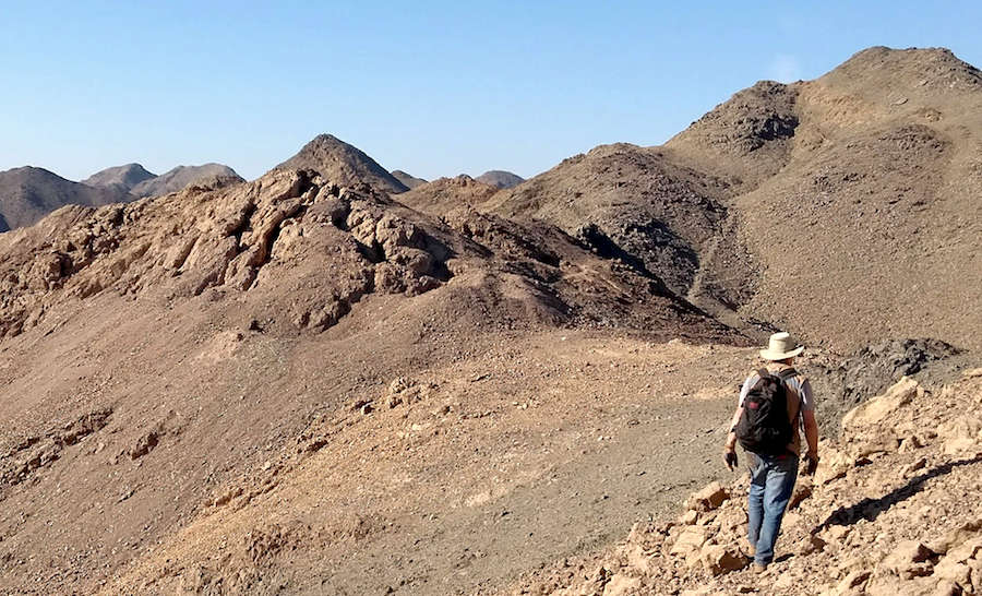 Aton outlines plan to build Egypt's second gold mine