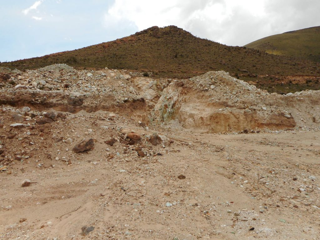 Eloro stock surges on high-grade drill results from Bolivia