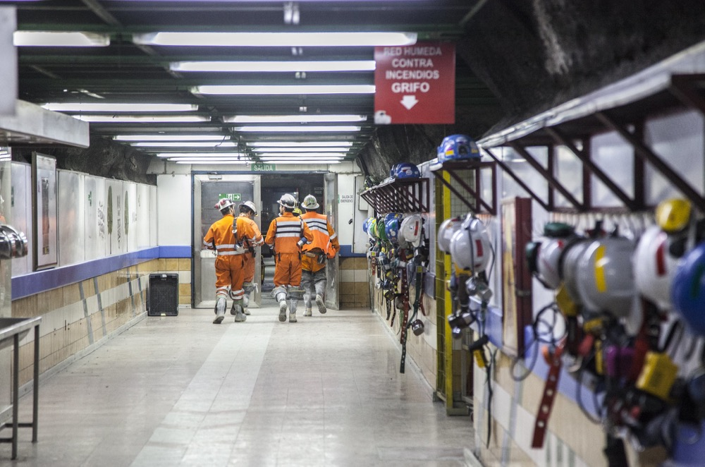 World's copper mines struggle to recover from covid-19