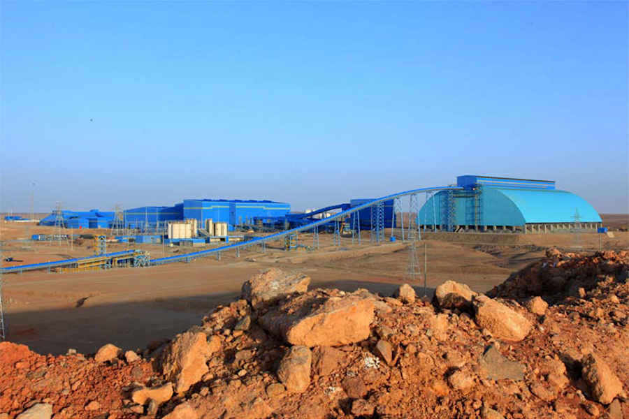 Turquoise Hill scores win in funding spat with Rio over Mongolia mine