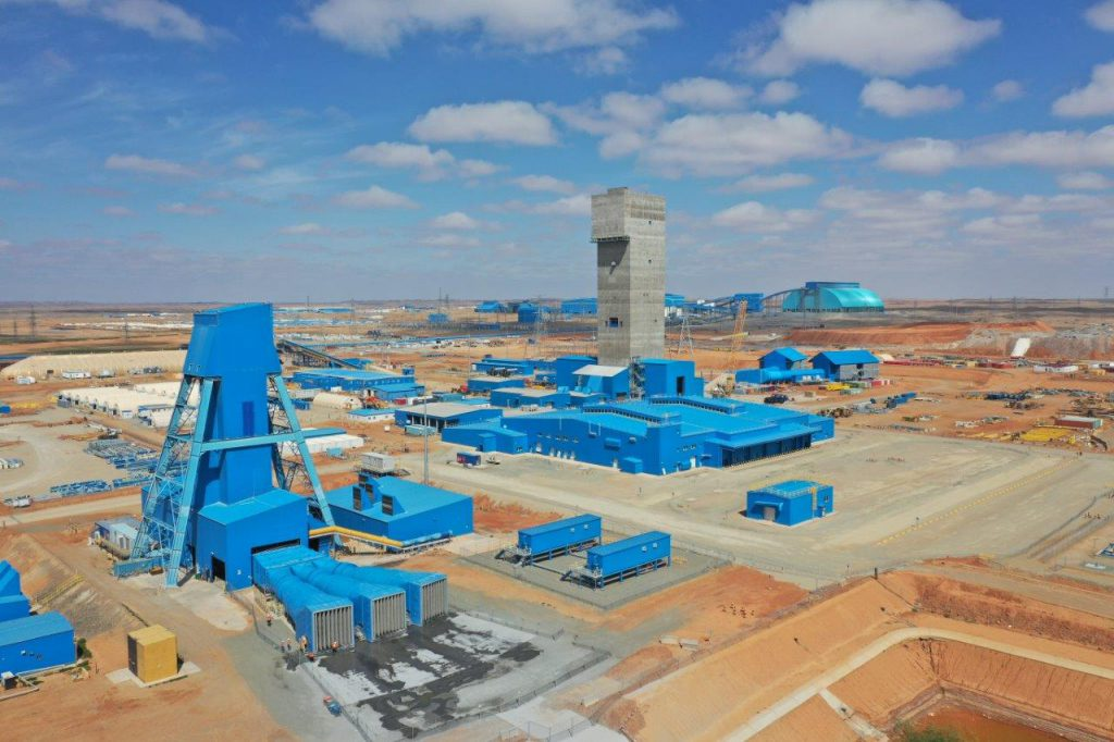 Rio Tinto looming talks with Mongolia to decide Oyu Tolgoi's fate