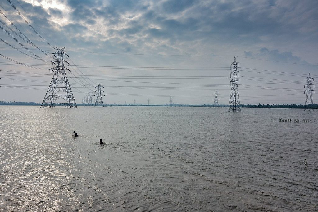 India to be largest source of energy demand growth to 2040