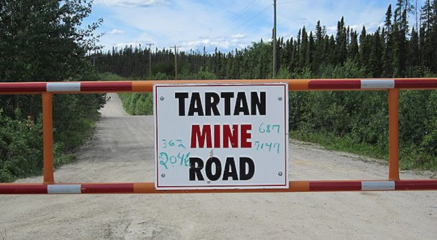 Past-producing gold mine in Manitoba is being revived
