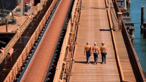 Crazy metal prices inflate miners' capex conundrum