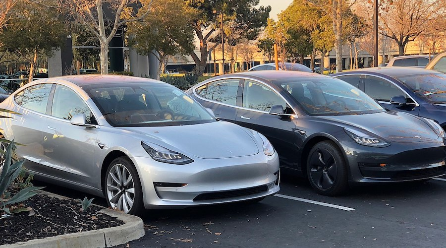Tesla deployed more EV battery materials than its four closest competitors combined in 2020