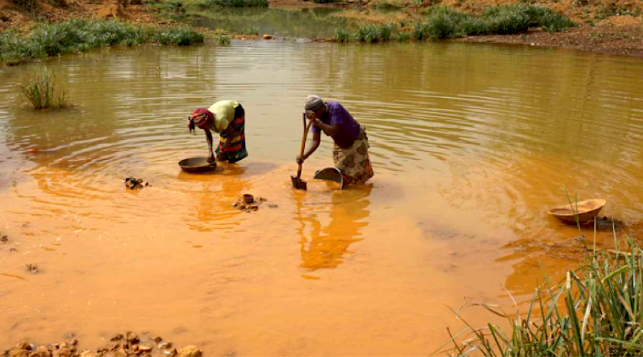 Most miners lag behind in human rights issues — report