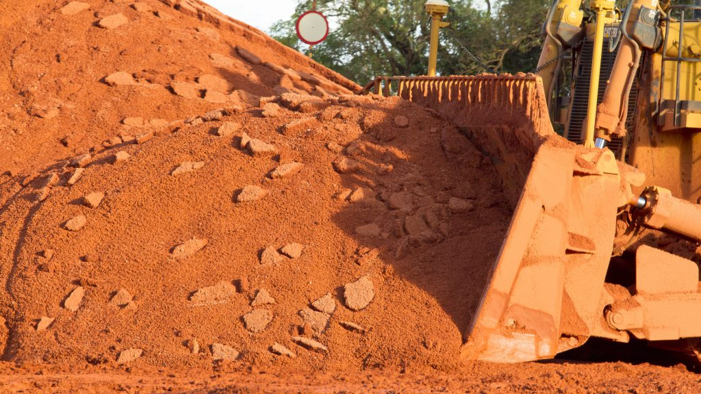 Rio Tinto beefs up dispute resolution team for Guinean bauxite