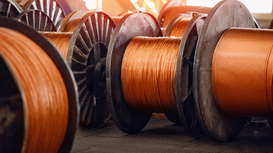 Copper price soars past $9,000 as record run continues