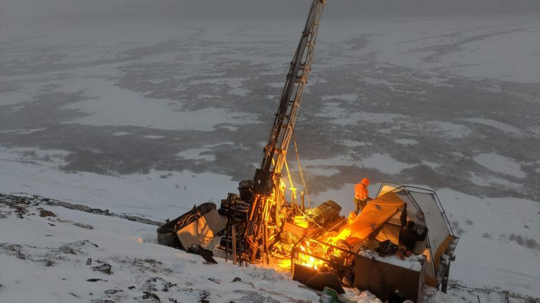US government gives high priority status to Graphite One's Alaskan project