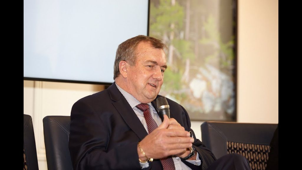Barrick to 'step back' from Freeport after copper gain