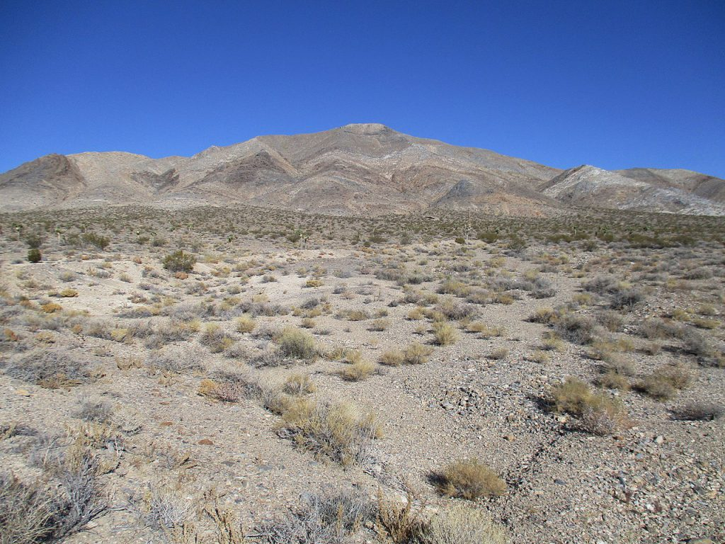 K2 Gold achieves permitting milestone for Mojave project