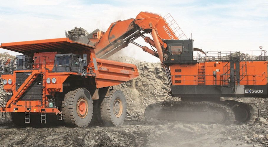 ABB, Hitachi to develop GHG-reducing solutions for the mining industry
