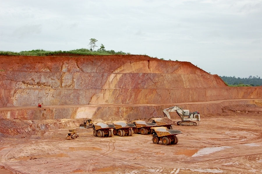 Exploration boom in West Africa challenged by lack of services — report