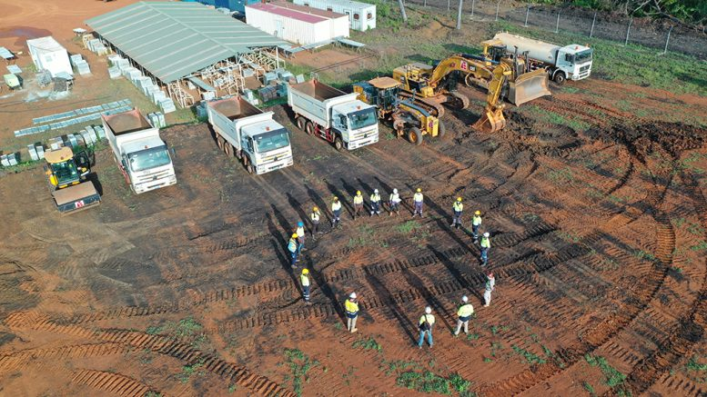 Roxgold extends mineralisation at Seguela in Cote d'Ivoire