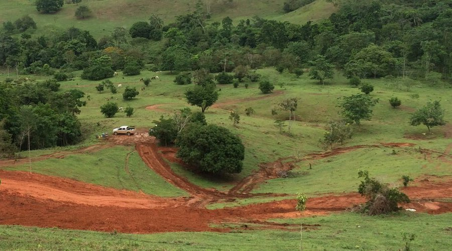 Cordoba restarts PFS work following police operation at Colombia project