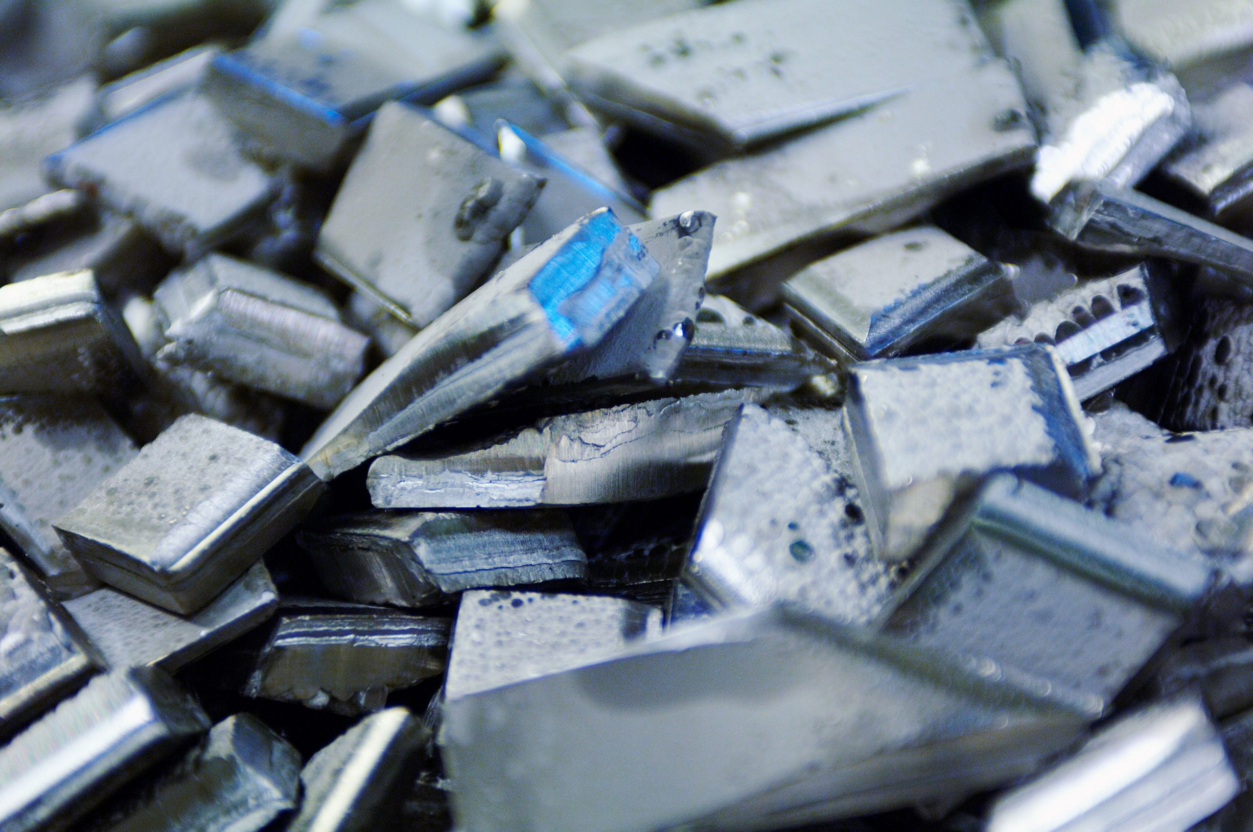 Booming stainless steel output to sustain nickel prices for months