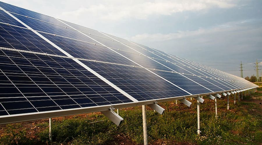 New South Wales approves A$636m solar farm