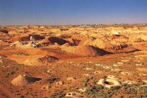 Minerals exploration in Australia jumps as supercycle looms