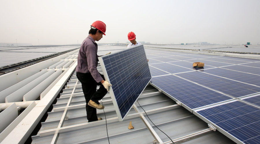 Securing raw materials key to China's economic, carbon neutrality goals - report